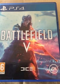 BATTLEFIELD V PS4 Levent, 34330
