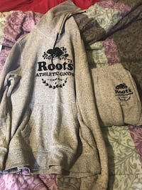 Roots Tracksuit Toronto, M1S 3X6