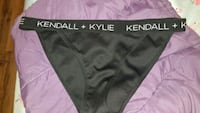 Kendall and kylie swimsuit bottoms  Niagara Falls, L2G 7J6