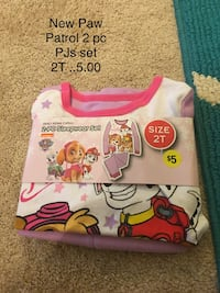 white and pink Minnie Mouse print textile Athens, 30607
