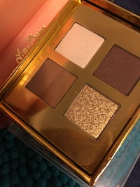 Lime Crime Venus XS  Solid  Gold Whittier, 90604