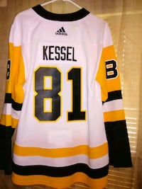New Adidas Pittsburgh Penguins Jersey New Castle, 16101