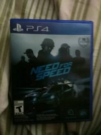 PS4 Need for Speed game  York, 17401