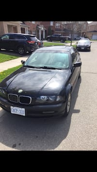 BMW - 3-Series - 2001 Mississauga