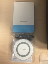 Fast Qi Wireless charger Vaughan, L4K