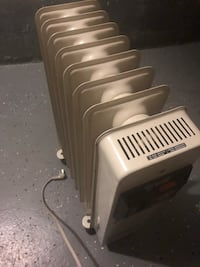 Oil electric space heater New York, 10002