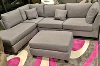 Sectionals huge selection lowest prices guaranteed  1146 mi