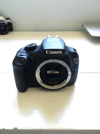 Canon Rebel T5 Body Trade or Sell Lookout Mountain, 30750