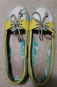 SPERRY shoes  Cary, 27519