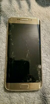 Galaxy s6 edge 32 gb Brea, 92821