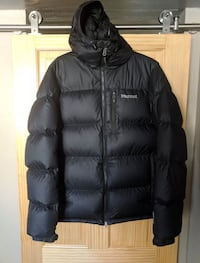 Mens Marmot Guide Down Jacket