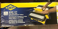 QEP Tile Wet Saw w/ Extension Table - New Las Vegas, 89103