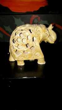 Elephant from Afghanistan new..