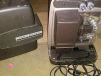 Bell and howell projector 410 mi