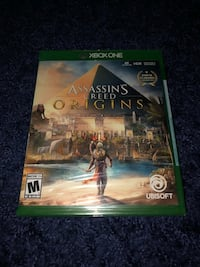 Assassins Creed Origins for Xbox One (Brand New) Ashburn, 20148