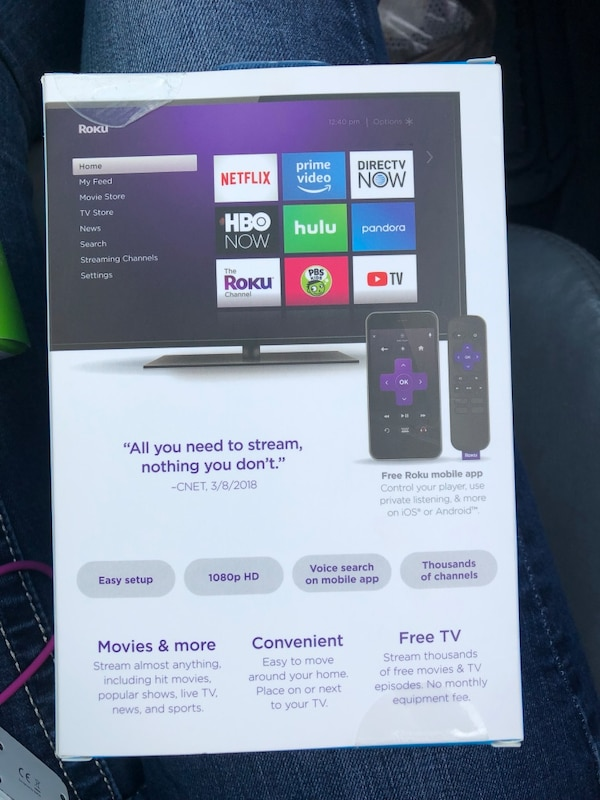 Used and new remote in Lakewood - letgo