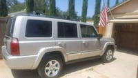 Jeep - Commander - 2008 Alpine