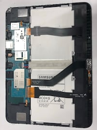 Samsung T530 Tablet Istanbul