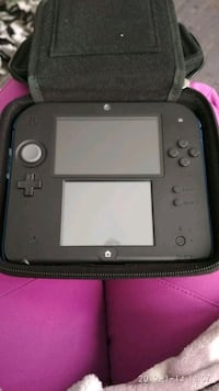 Nintendo 2ds Mieres, 33600