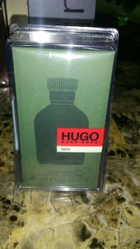 Hugo boss Perfum for men Toronto, M9W 7E6