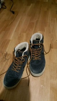 Winter shoes size 43 6093 km