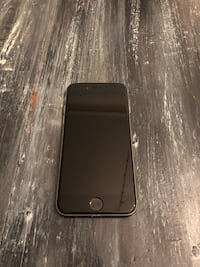 space gray iPhone 5s with black case Arlington, 22203
