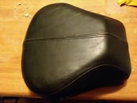 Softtail Deluxe pillow seat