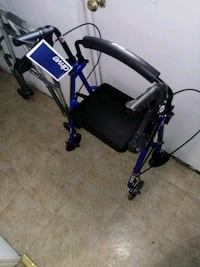 Brand new never used walker Mims, 32754