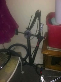 black and gray BMX bike Louisville, 40215