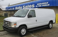 Ford-E-Series Cargo-2008 Waterford