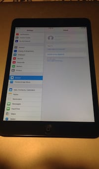 iPad Mini 16GB Mississauga, L4X 1S9