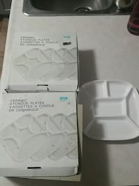 white and gray Philips Avent bottle warmer with box Oshawa, L1K