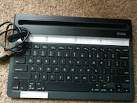 Zagg wireless Bluetooth keyboard Wampum, 16157
