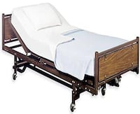 Hospital Bed - fully electric  Falls Church, 22311