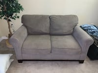3 Seat Couch and Love Seat