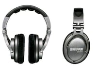 Shure SRH940 Professional Reference Headphones  Langley, V2Y 1Z9