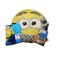 Minions Full Bathroom Set Rockledge, 32955