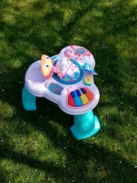 Bright Sparks Play Table  Formby, L37 7ER