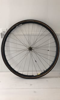700c Front wheel Campagnolo New York, 11211