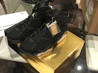 Air Jordan 6 Retro DMP Defining Moments Size 11 - New in Box Vaughan, L6A 4J4