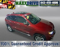 Jeep Grand Cherokee 2014 Glen Burnie