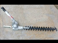 Troy-bilt Hedge Trimmer Attachment Adjustable Arti Reno