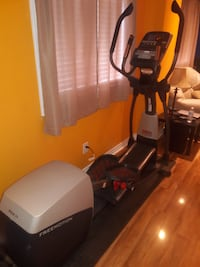 Elliptical Exercise Machine Vaughan