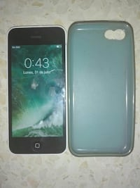 iPhone 5c Lleida, 25001