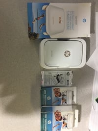 white Samsung Galaxy S4 with box Vernon Hills, 60061