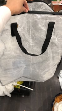 Ikea Storage Bag New York, 11237
