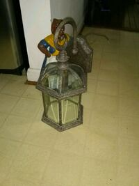 House wall lantern 43 km