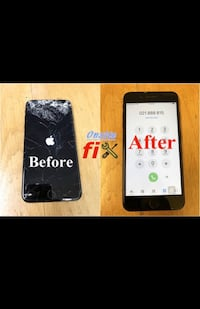 Phone screen repair Beltsville, 20705