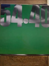 green and white wooden wall decor Toronto, M5S 2T9