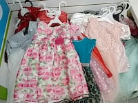 casual dresses for kids Etobicoke